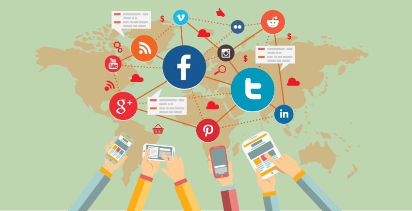 công cụ tiếp thị truyền thông xã hội
