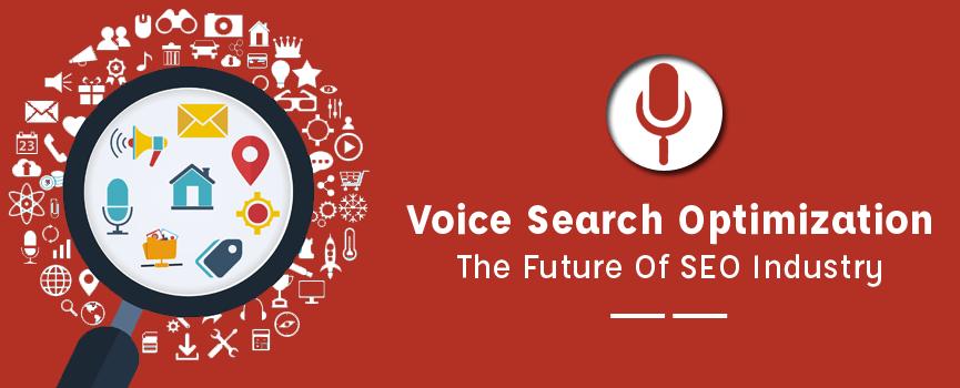 Tối ưu hóa tìm kiếm bằng giọng nói