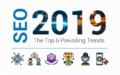 7 xu hướng SEO năm 2019: Đặc biệt cần chú ý để thành công