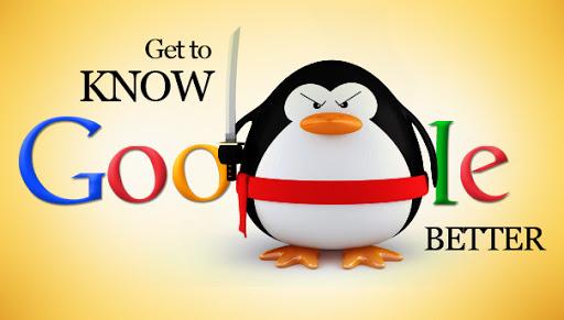 Google Penguin sẽ dễ dàng tìm ra và trừng phạt bạn nếu bạn mua liên kết quá nhiều mà không xem xét