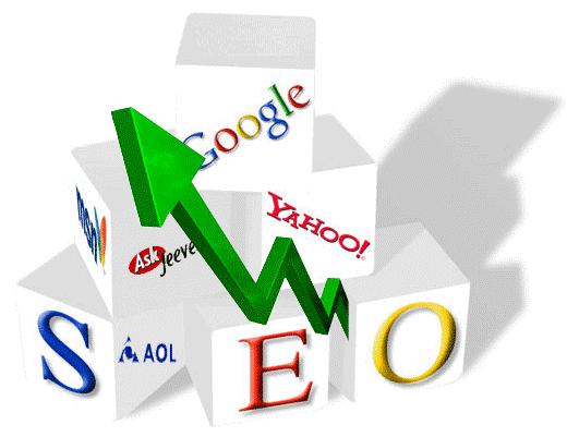 Seo - Là cách tăng traffic cho website được nhiều người áp dụng