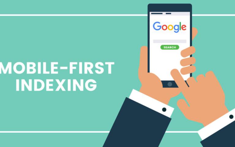 Mobile First Indexing giúp tối ưu thiết lập chỉ mục và xếp hạng tốt hơn trong các chiến lược SEO hiệu quả