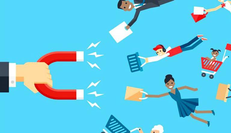 Tiếp thị ảnh hưởng mang đến doanh số tăng và nguồn khách hàng tiềm năng
