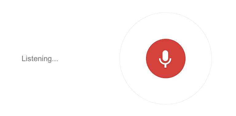 Xu hướng tìm kiếm thông qua giọng nói là một chiến lược SEO hứa hẹn sẽ bùng nổ trong năm 2019