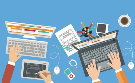 Đơn vị chúng tôi thống kê số liệu liên quan đến website gửi đến doanh nghiệp