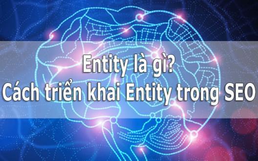 Entity là gì? Entity tại sao đóng vai trò quan trọng trong SEO?