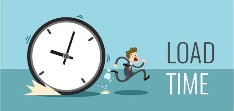 Tăng tốc độ tải của website để giữ người dùng ở lại