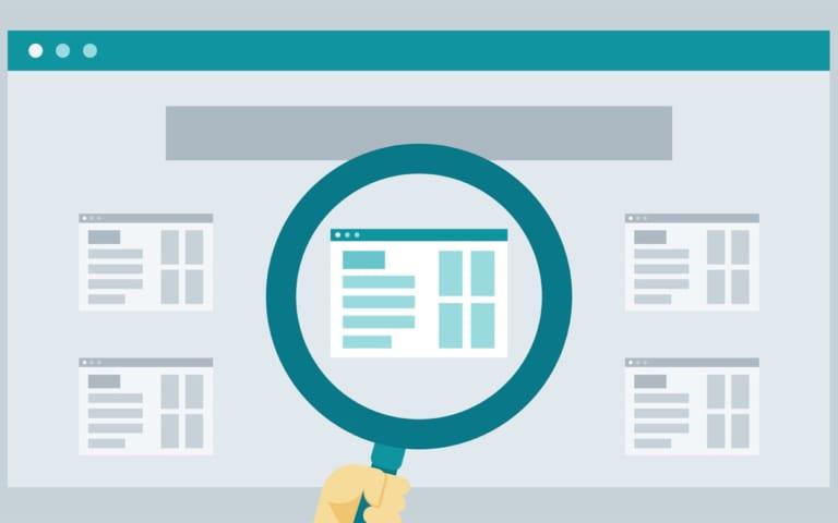 Xây dựng liên kết nội bộ hiệu quả góp phần tối ưu hóa SEO web