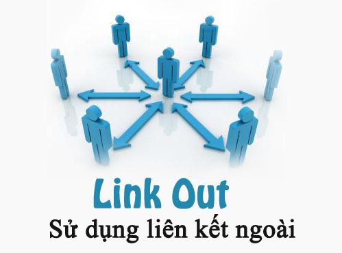 Đừng nên đặt backlink vào những trang web có quá nhiều link out