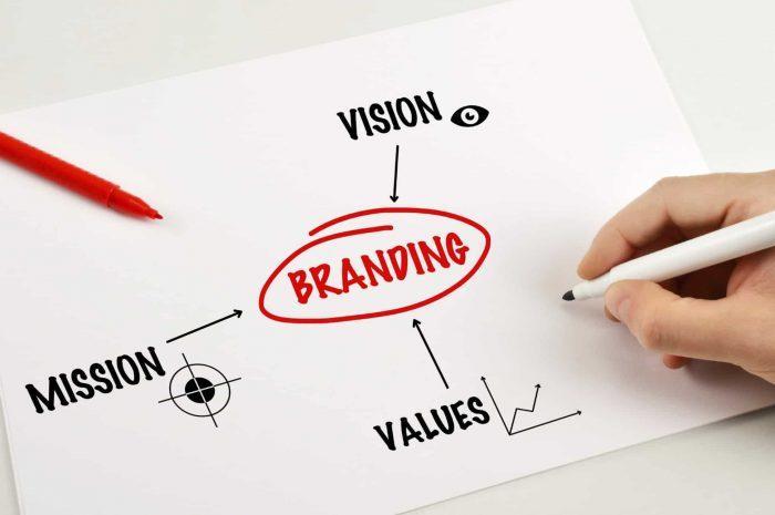 SEO giúp khẳng định thương hiệu doanh nghiệp trong thị trường