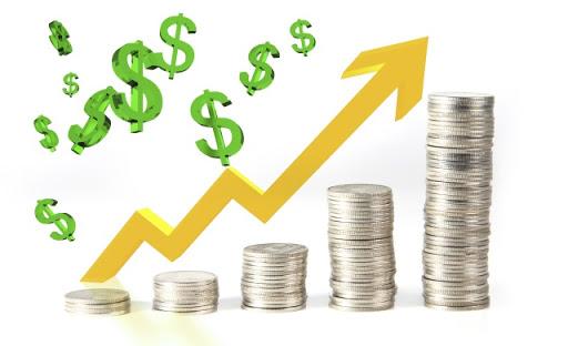 Website chuyên nghiệp giúp tăng doanh thu bán hàng.