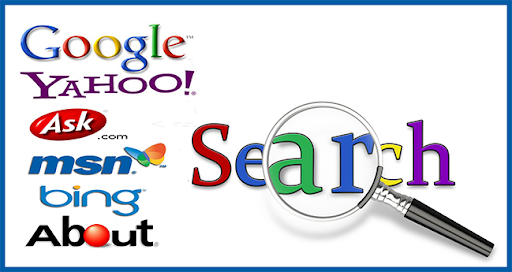 Tối ưu hóa trang web trên công cụ tìm kiếm.
