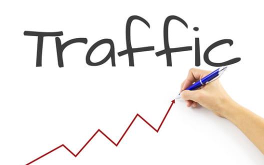 Cách tăng traffic cho website để tăng doanh thu và phát triển thương hiệu