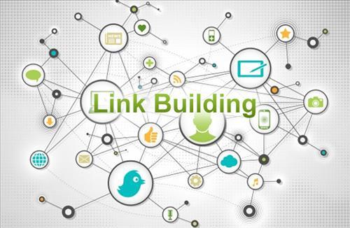 Xây dựng một hệ thống liên kết link chất lượng, từ các trang uy tín