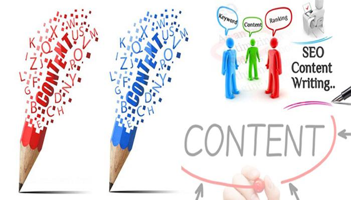 Nội dung đóng vai trò quan trọng trong website chuẩn SEO