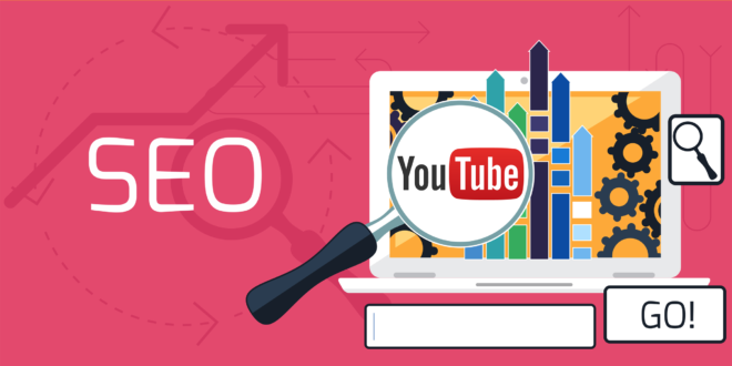 Các bước triển khai xây dựng kênh youtube