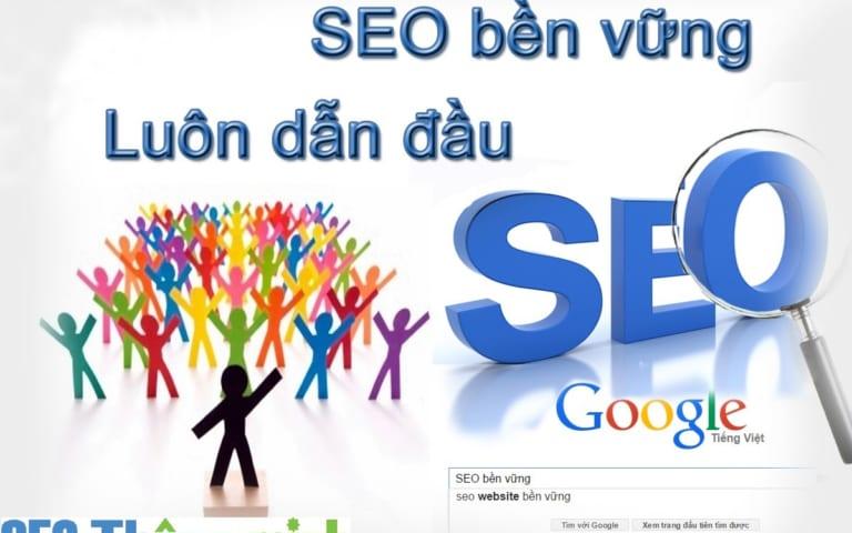 Nhu cầu sử dụng dịch vụ Seo ngày càng trở nên phổ biến.