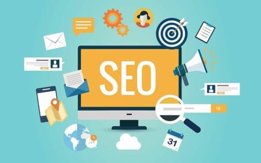 Dịch vụ SEO website lên Top Google tiết kiệm chi phí