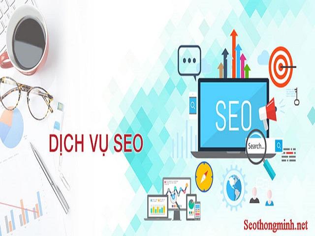 Dịch vụ Seo tại SEO Thông Minh uy tín, chất lượng giá cả phù hợp