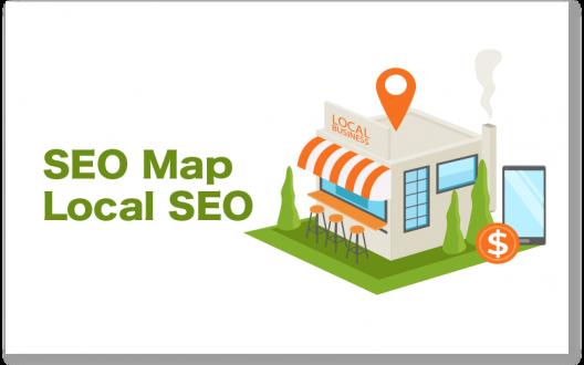 SEO Map công cụ giúp Doanh Nghiệp tiếp cận khách hàng chính xác nhất