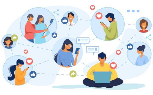 SEO website lên Top Google bằng Social Entity