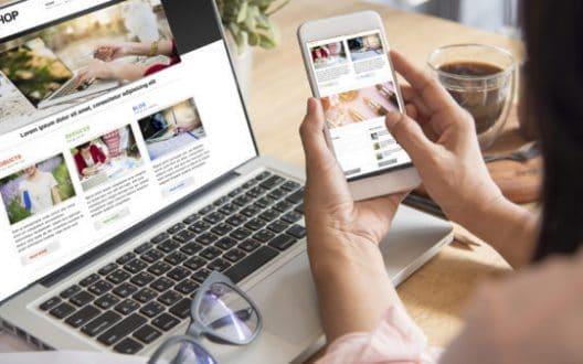 Công nghệ giúp các doanh nghiệp bán lẻ  hoạt động hiệu quả hơn
