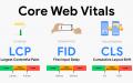 Báo cáo Core Web Vitals thay đổi trong Google Search Console
