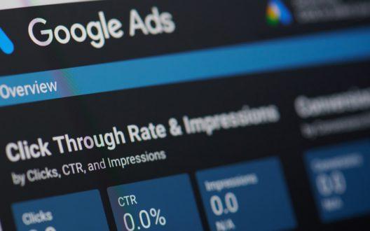 Google Ads loại bỏ đối sánh rộng