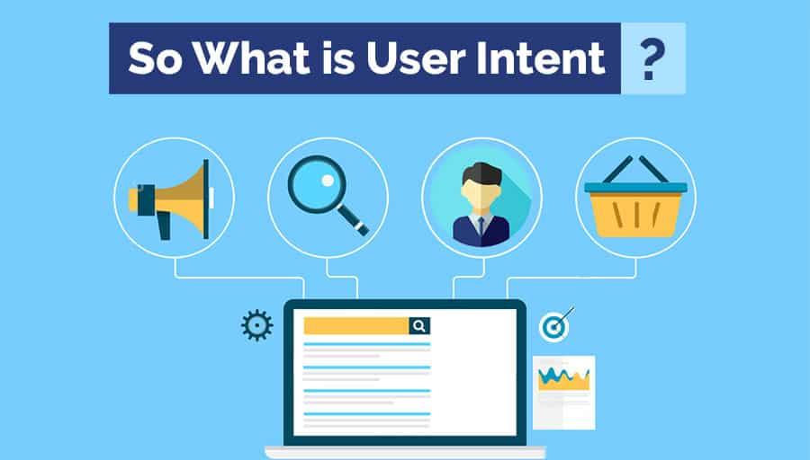 Viết nội dung SEO - Hiểu ý định tìm kiếm của người dùng