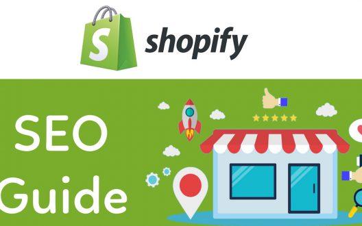 Hướng dẫn SEO Shopify cơ bản