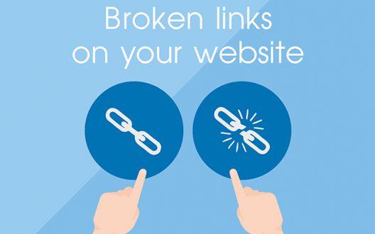 Broken backlinks: Hướng dẫn tận dụng lợi ích của các broken backlinks