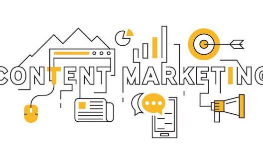 Content Marketing là gì? 5 kêng triển khai hiệu quả Content Marketing