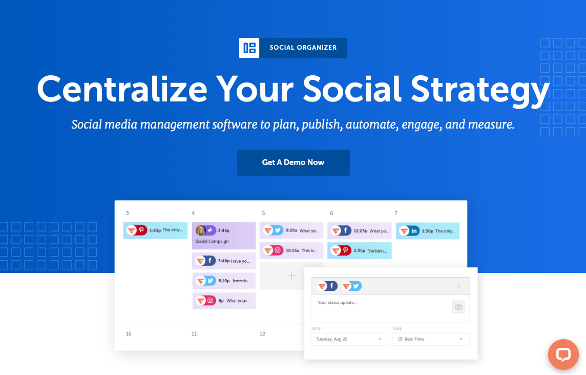 CoSchedule - Tool Marketing Online auto
