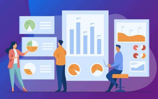 5 xu hướng tiếp thị B2B cần giải quyết vào năm 2021