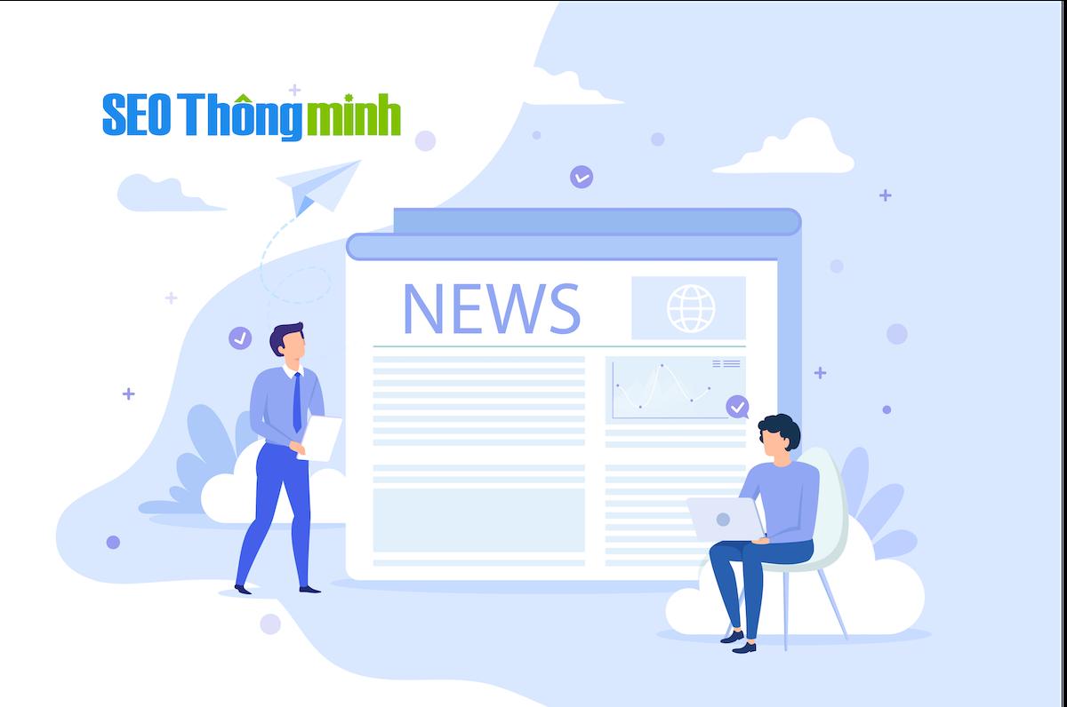 Đọc tin tức mỗi ngày để trờ thành chuyên gia seo