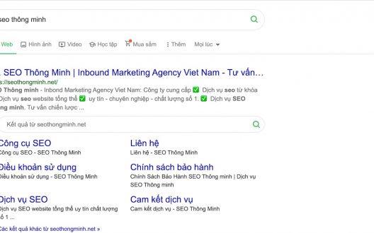 Xếp hạng kết quả tìm kiếm của Google cách thu thập dữ liệu, lập chỉ mục và xếp hạng