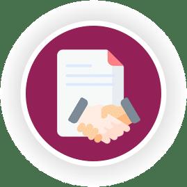 Ký hợp đồng dịch vụ SEO